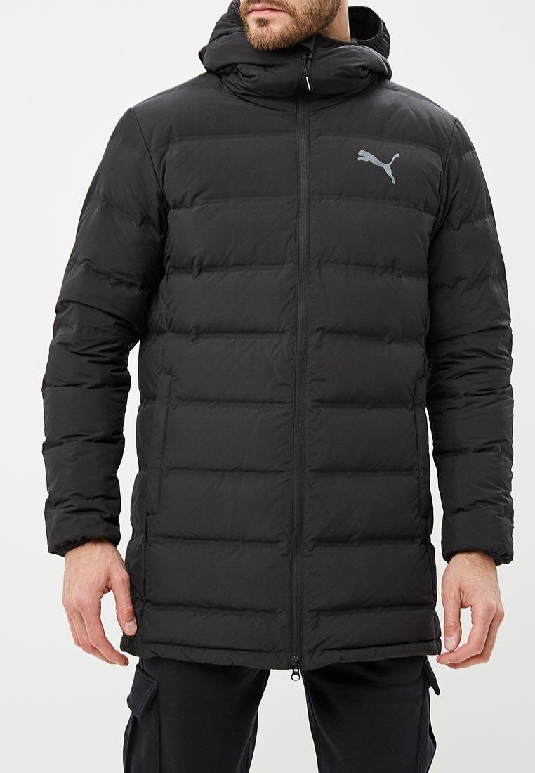 Утепленная куртка Puma (Пума) 85163301