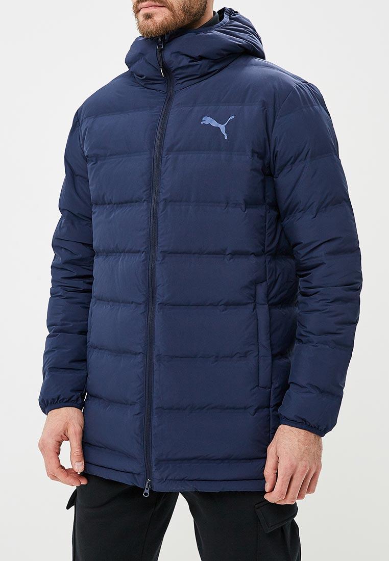 Утепленная куртка Puma (Пума) 85163306