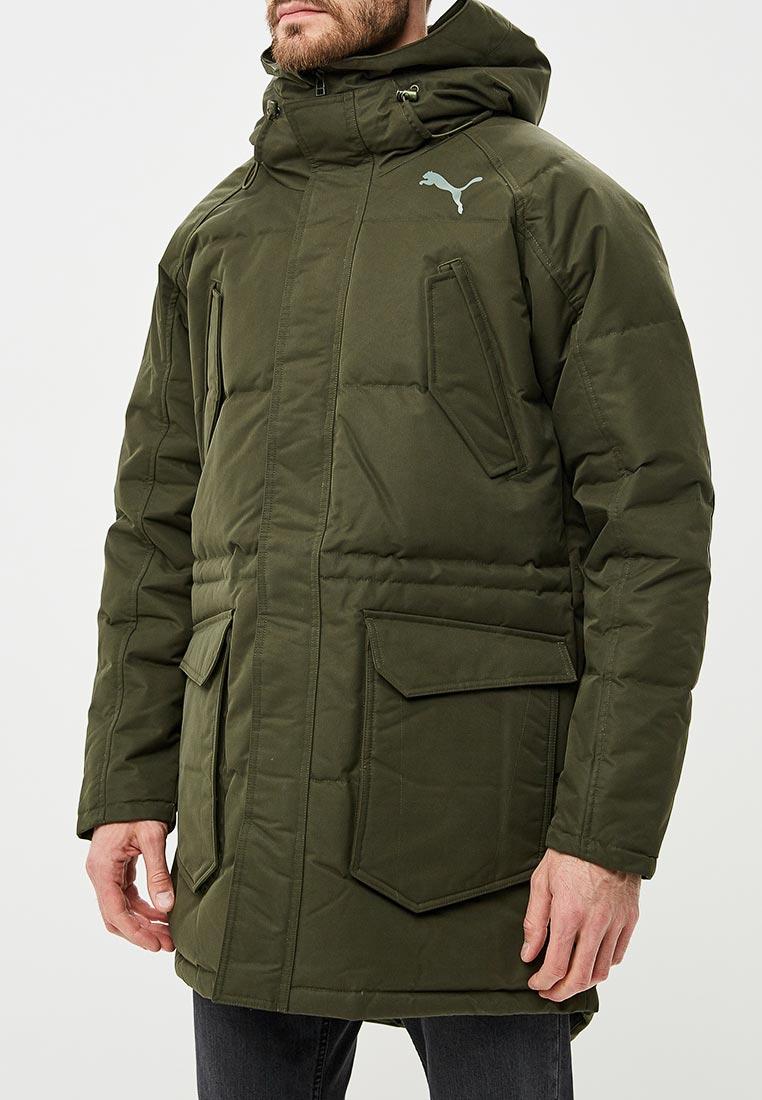 Утепленная куртка Puma (Пума) 85163415