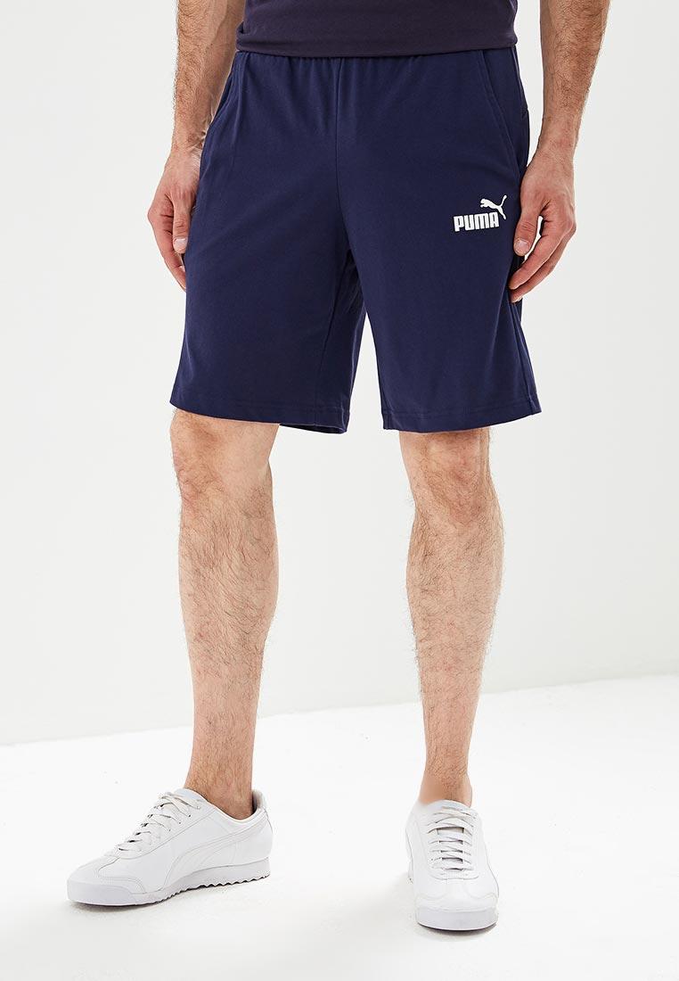 Мужские спортивные шорты Puma 85199406