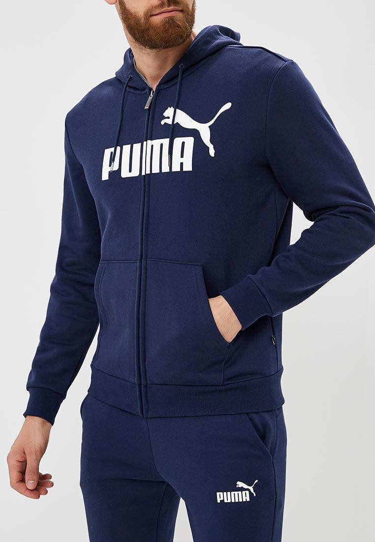 Толстовка Puma (Пума) 851765