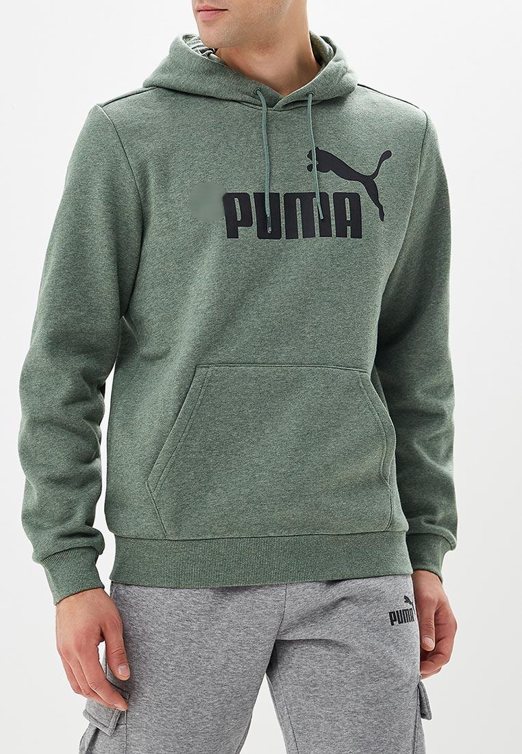 Мужские худи Puma 85242223