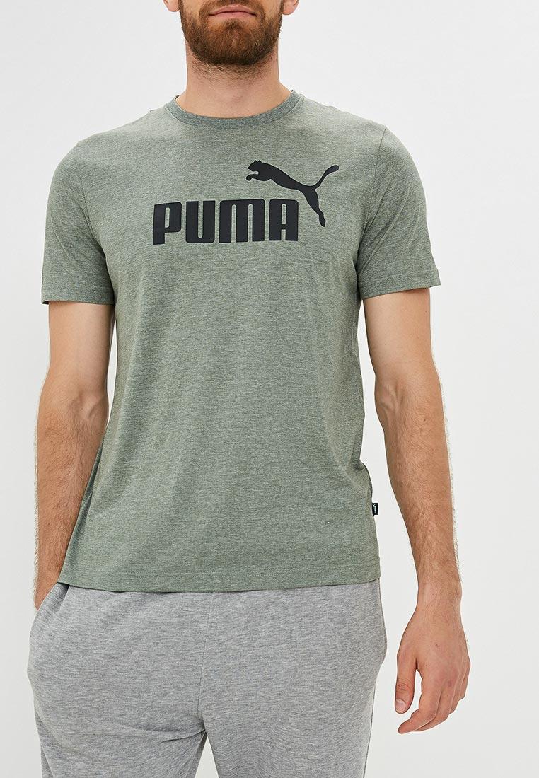 Футболка с коротким рукавом Puma 85241923