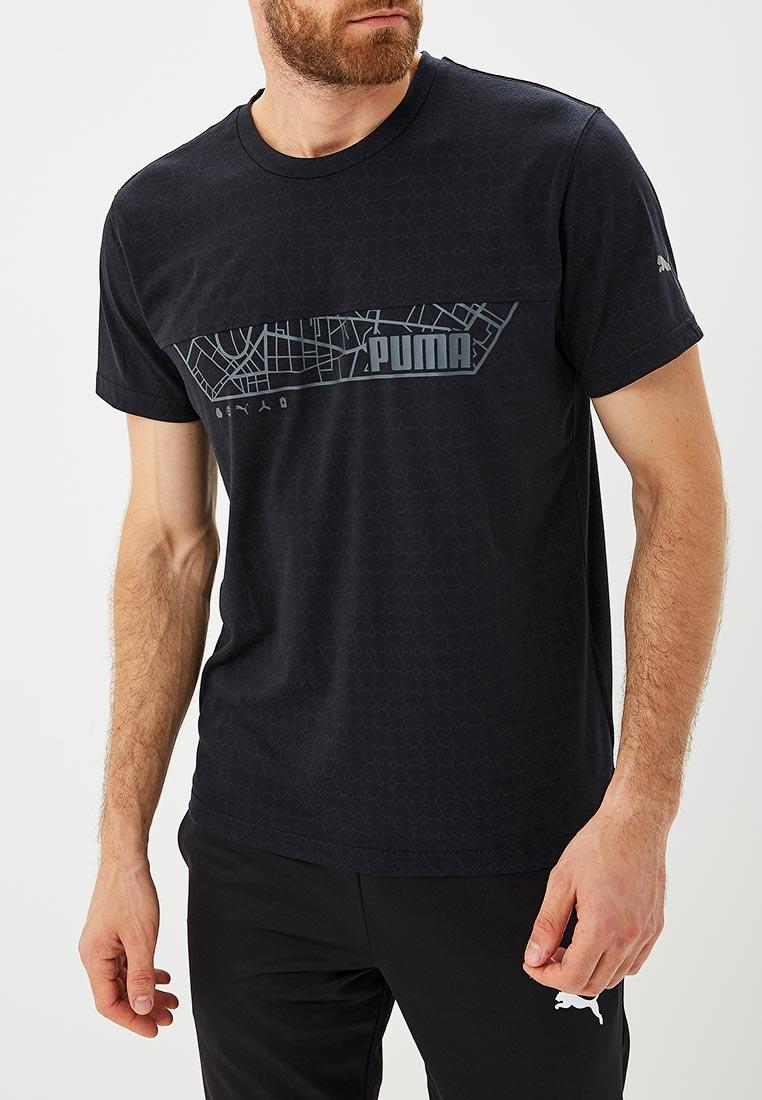 Спортивная футболка Puma (Пума) 51692401