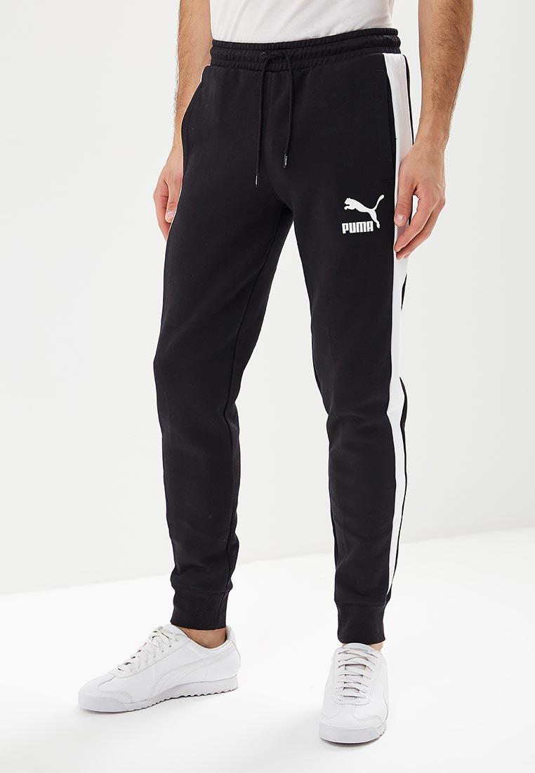 Мужские спортивные брюки Puma 57631901