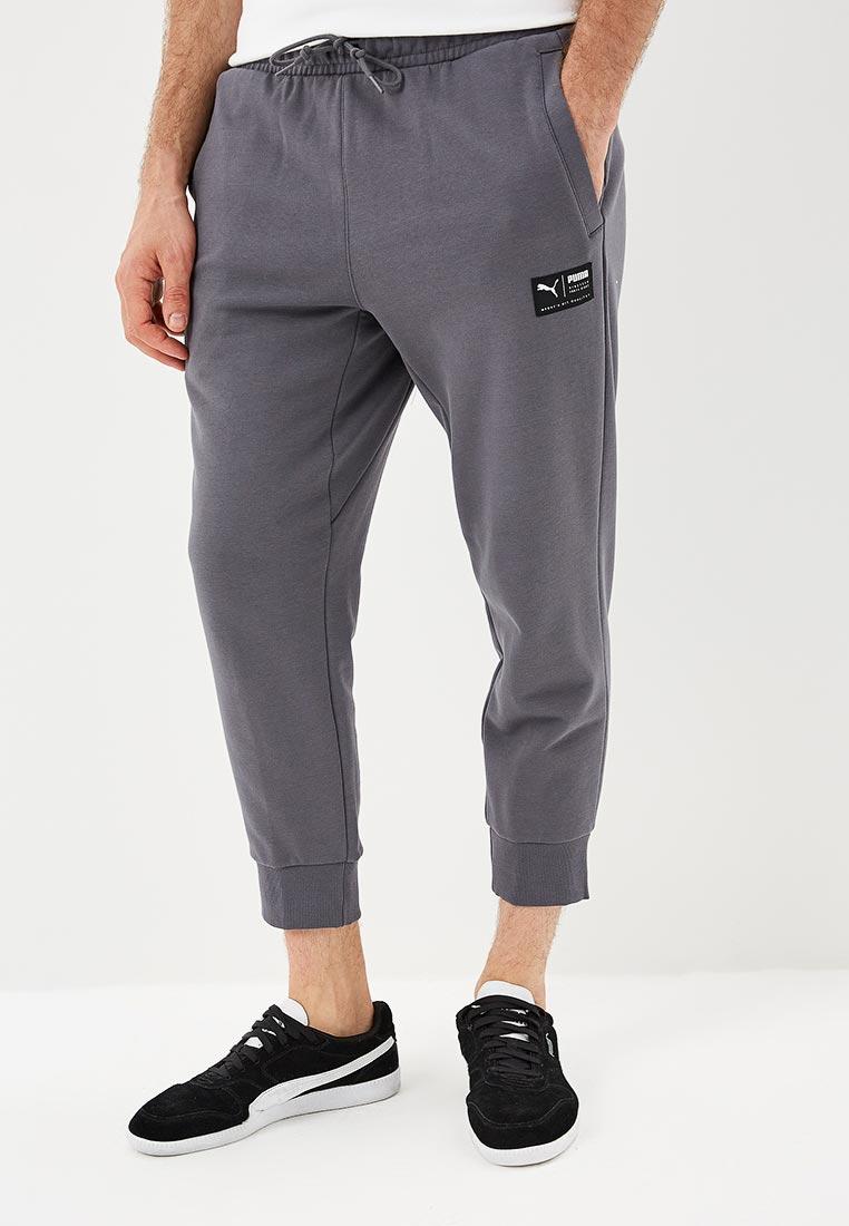 Мужские спортивные брюки Puma (Пума) 57692714