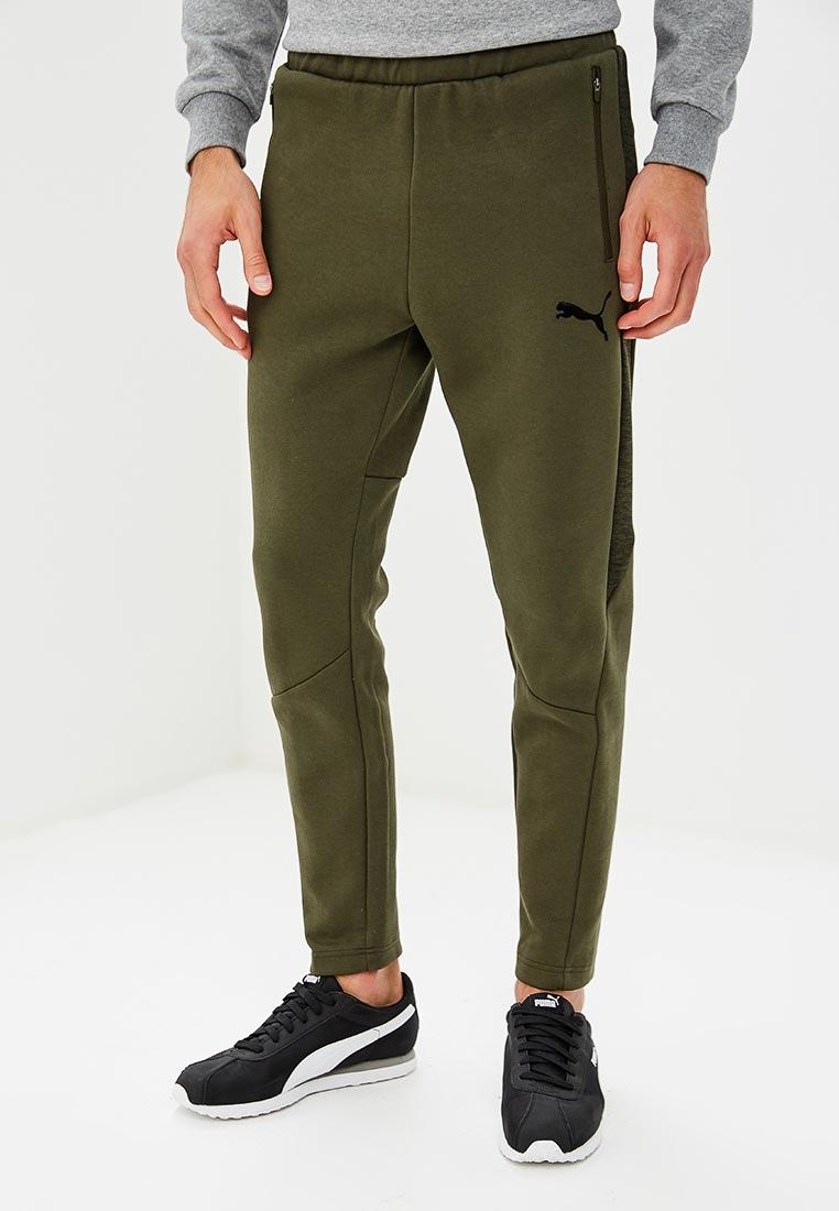Мужские спортивные брюки Puma (Пума) 85172415