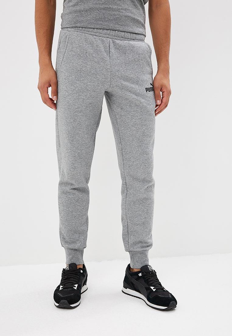 Мужские спортивные брюки Puma (Пума) 85175303