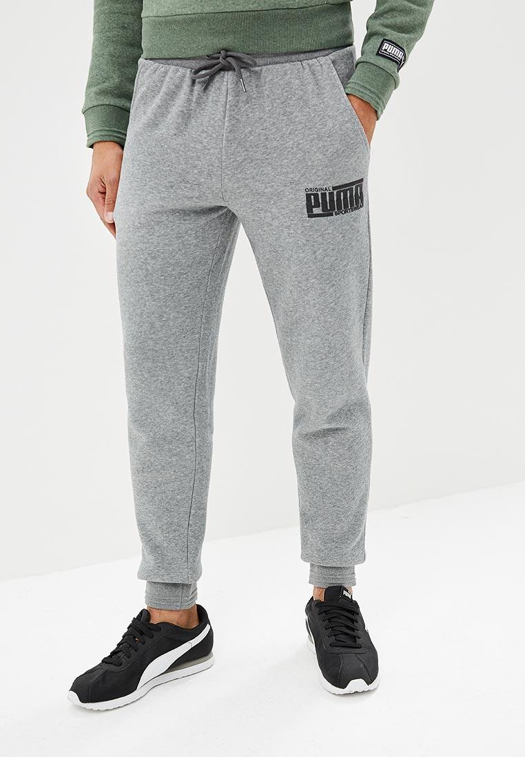 Мужские спортивные брюки Puma 85232403