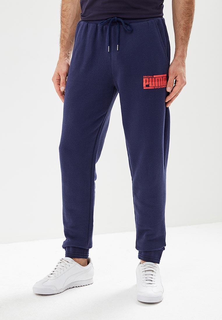 Мужские спортивные брюки Puma 85232406