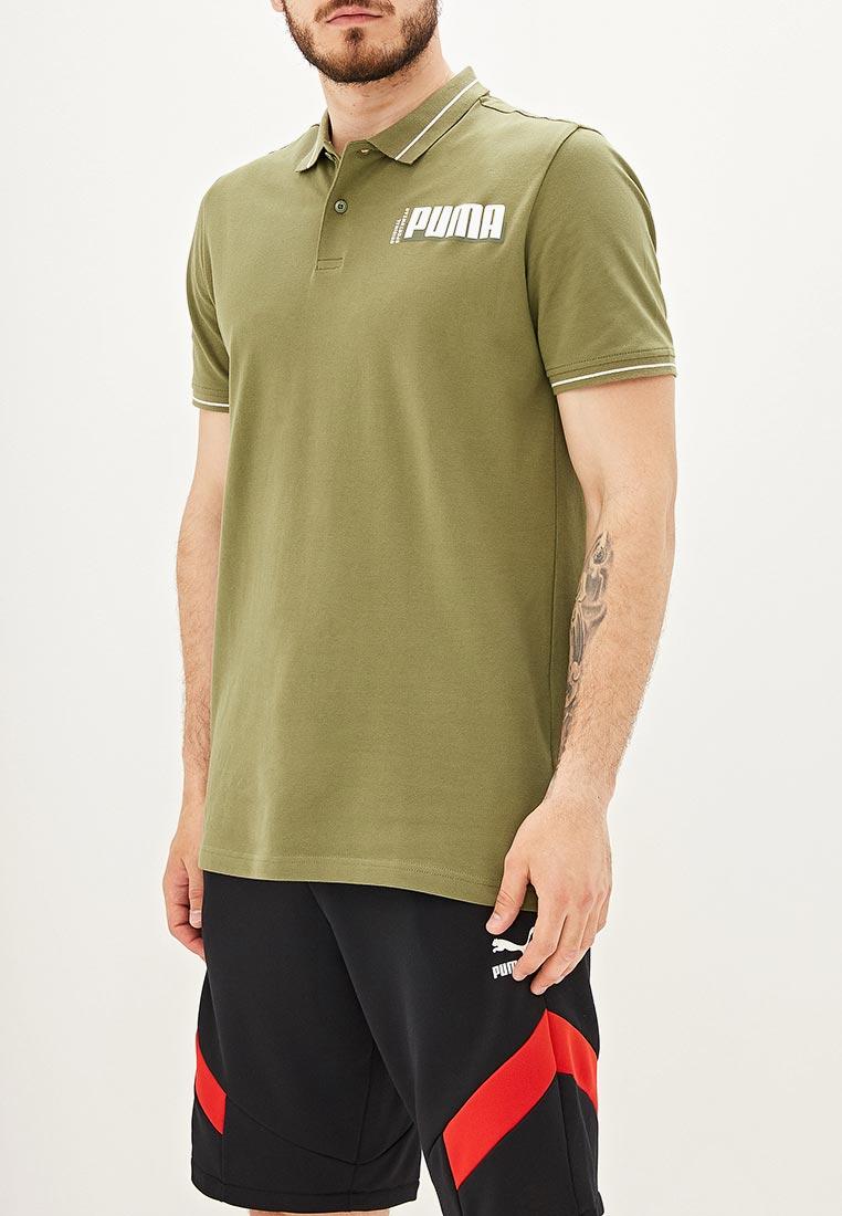 Мужские поло Puma (Пума) 855081