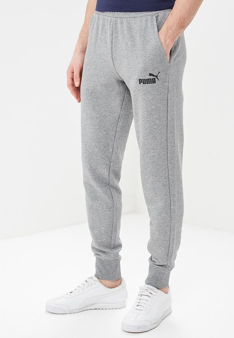 Мужские спортивные брюки Puma (Пума) 851754