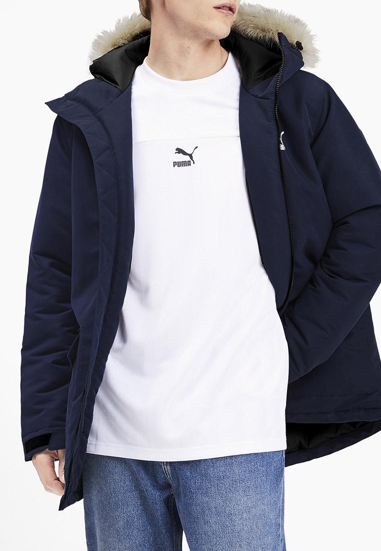 Утепленная куртка Puma (Пума) 595280
