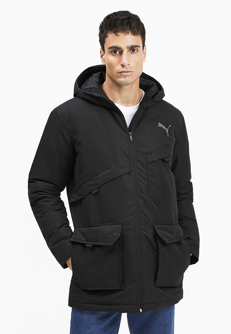 Мужская верхняя одежда Puma 580011