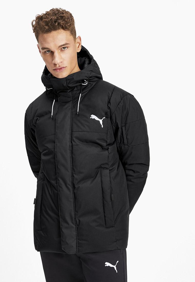 Утепленная куртка Puma (Пума) 580025