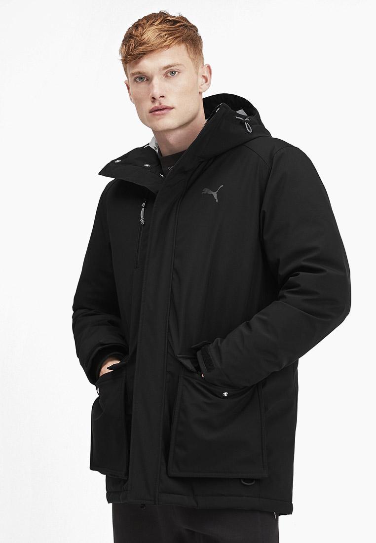Утепленная куртка Puma (Пума) 595285