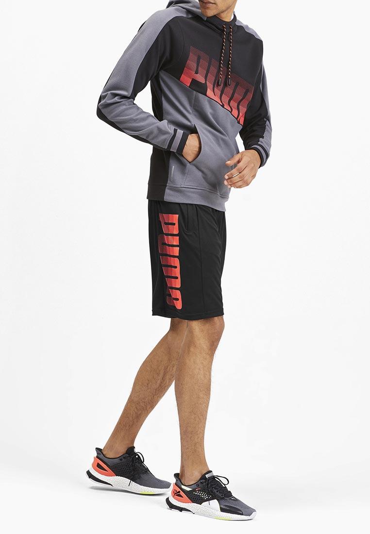 Мужские спортивные шорты Puma (Пума) 518362