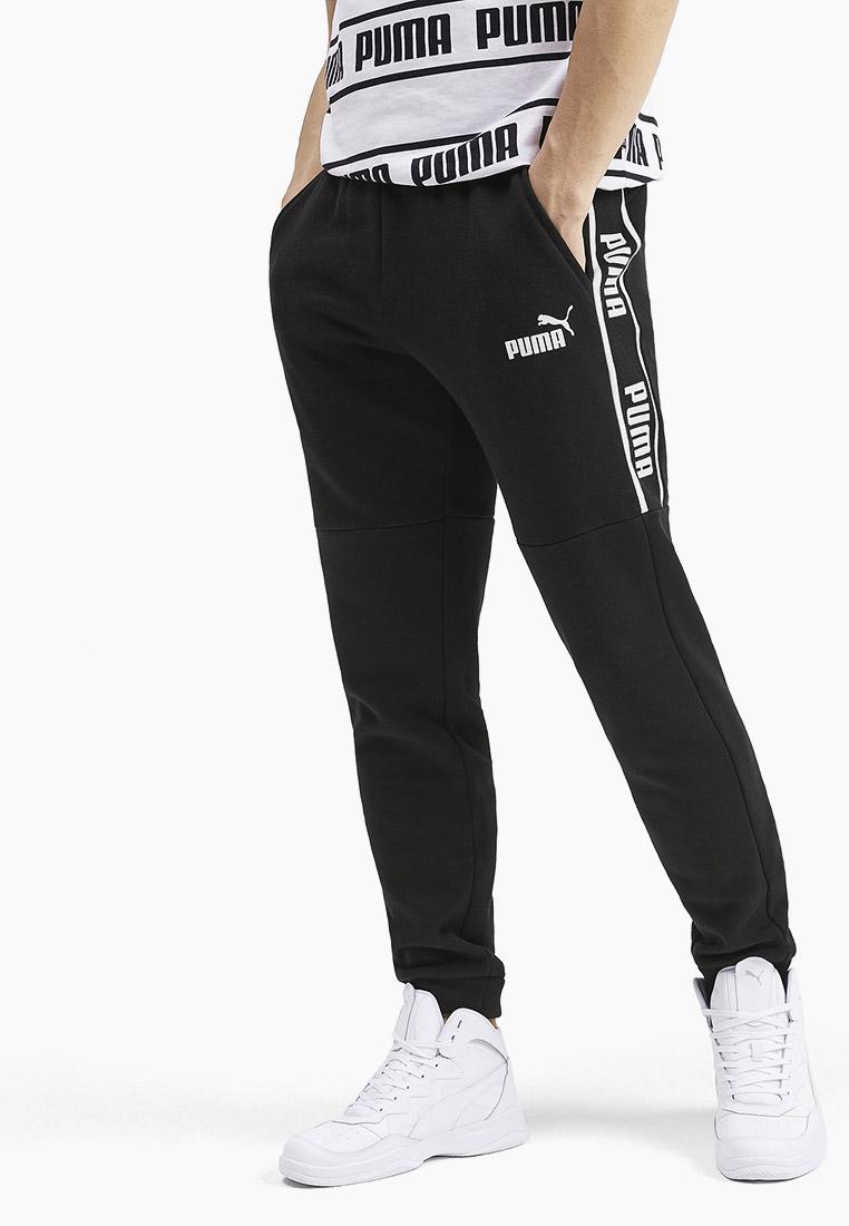 Мужские спортивные брюки Puma (Пума) 580436