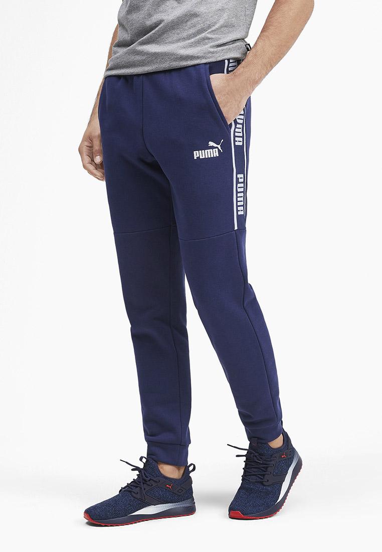 Мужские брюки Puma 580436