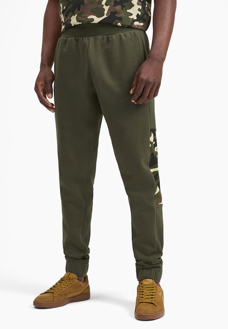 Мужские спортивные брюки Puma (Пума) 580559