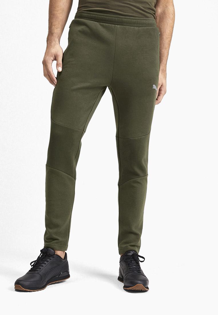 Мужские спортивные брюки Puma (Пума) 580103