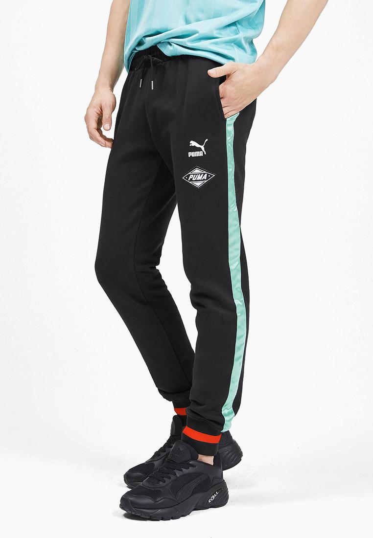 Мужские спортивные брюки Puma (Пума) 595761