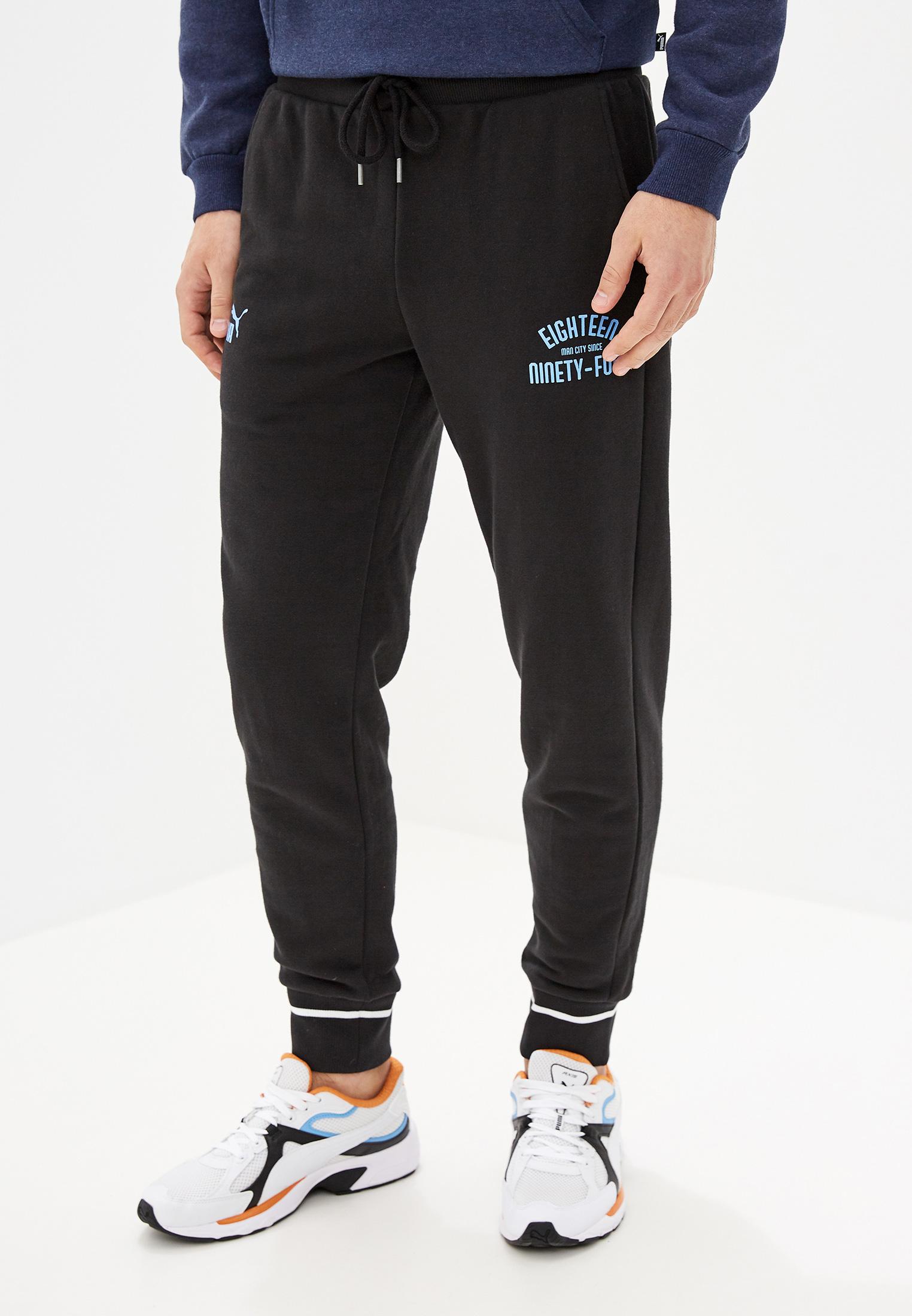 Мужские спортивные брюки Puma (Пума) 756114