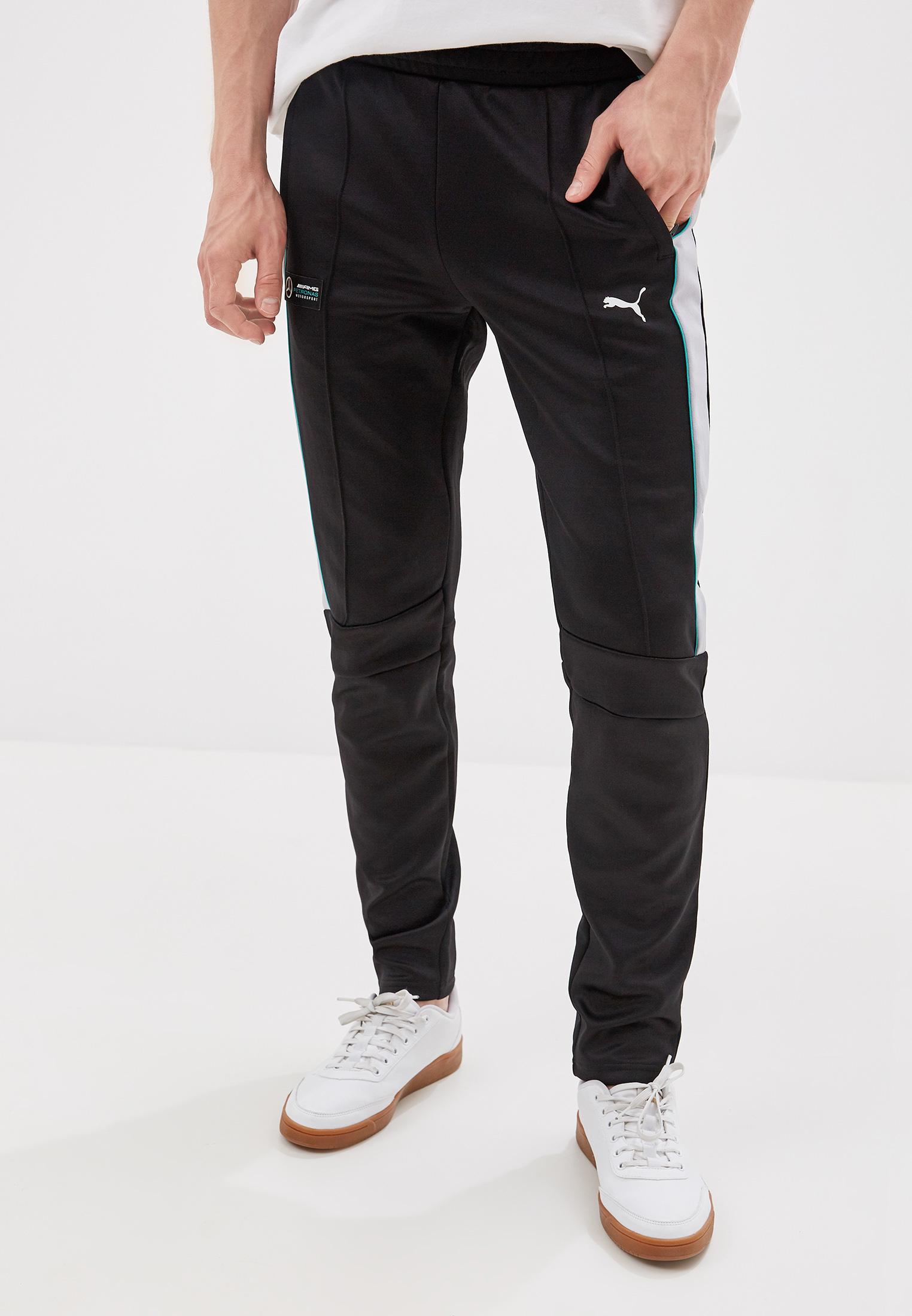 Мужские спортивные брюки Puma (Пума) 595358