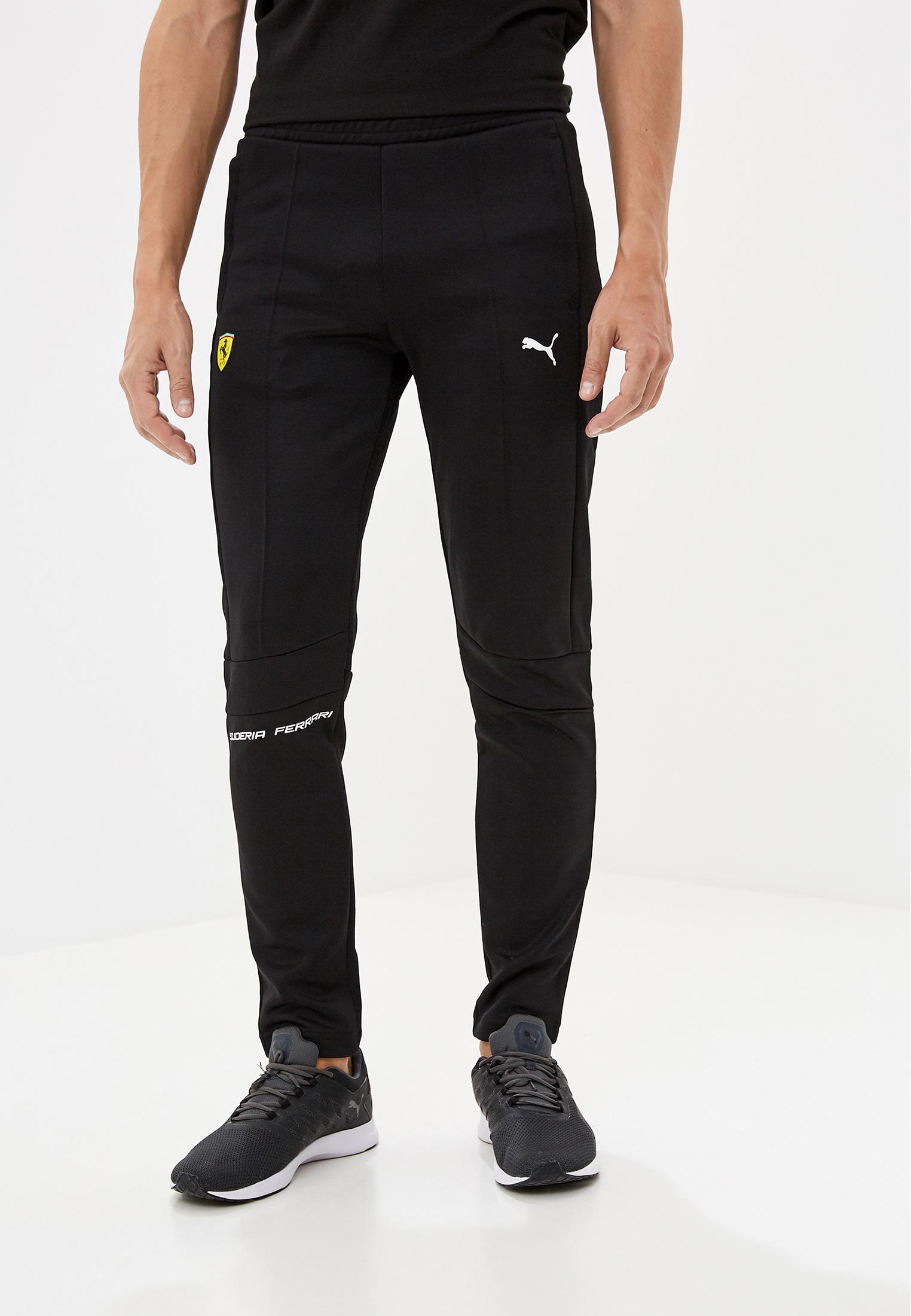 Мужские спортивные брюки Puma (Пума) 595426