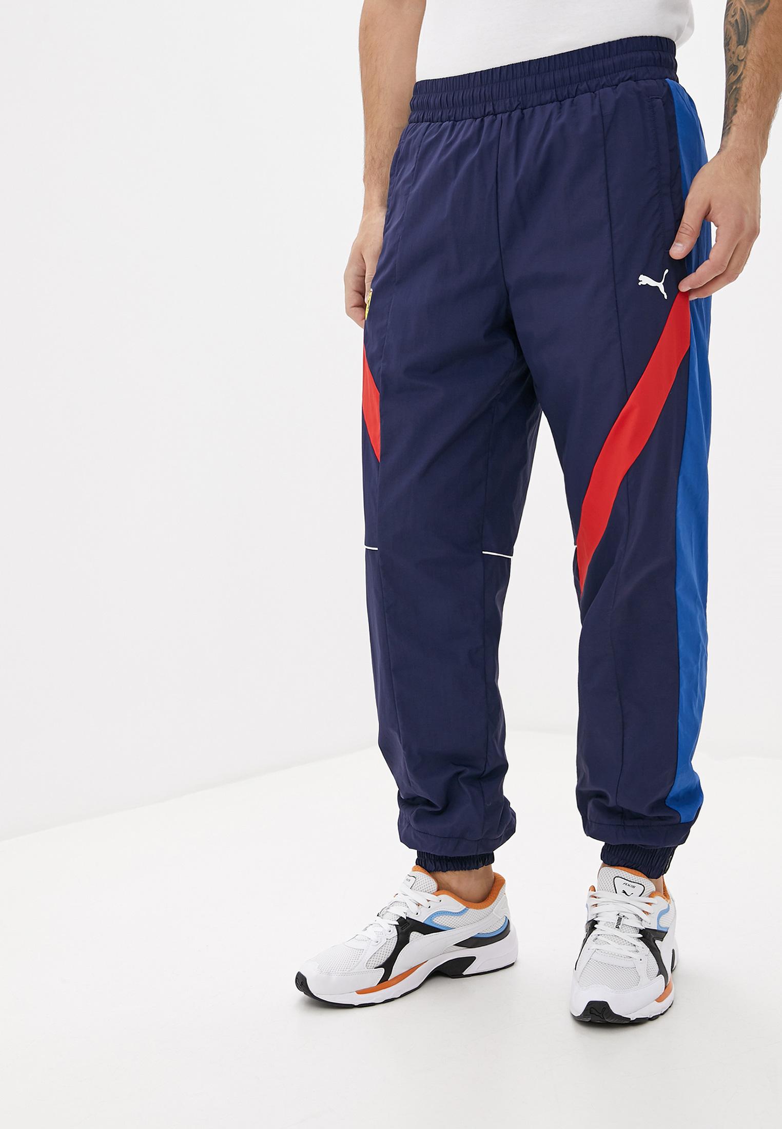 Мужские спортивные брюки Puma (Пума) 595551