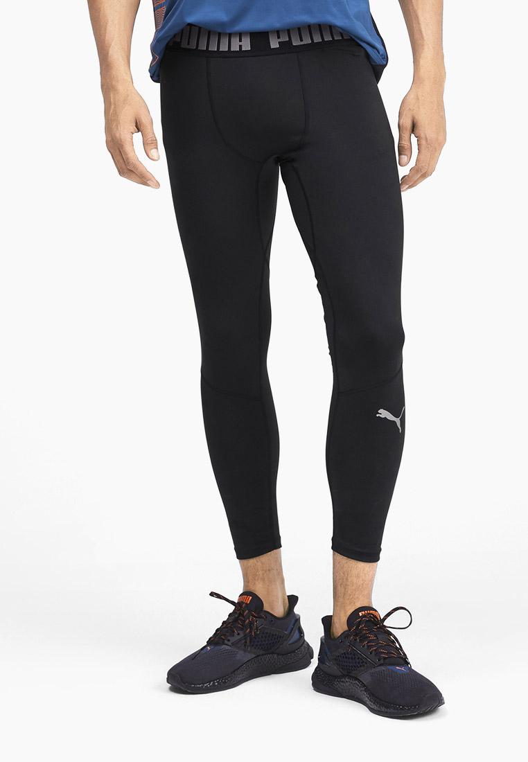 Мужские спортивные брюки Puma (Пума) 518386