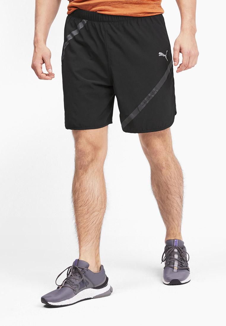 Мужские шорты Puma 518429