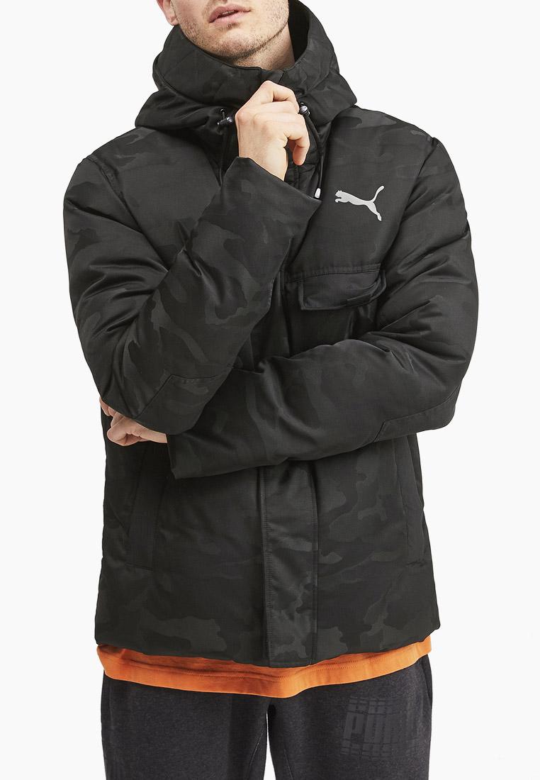 Утепленная куртка Puma (Пума) 580444