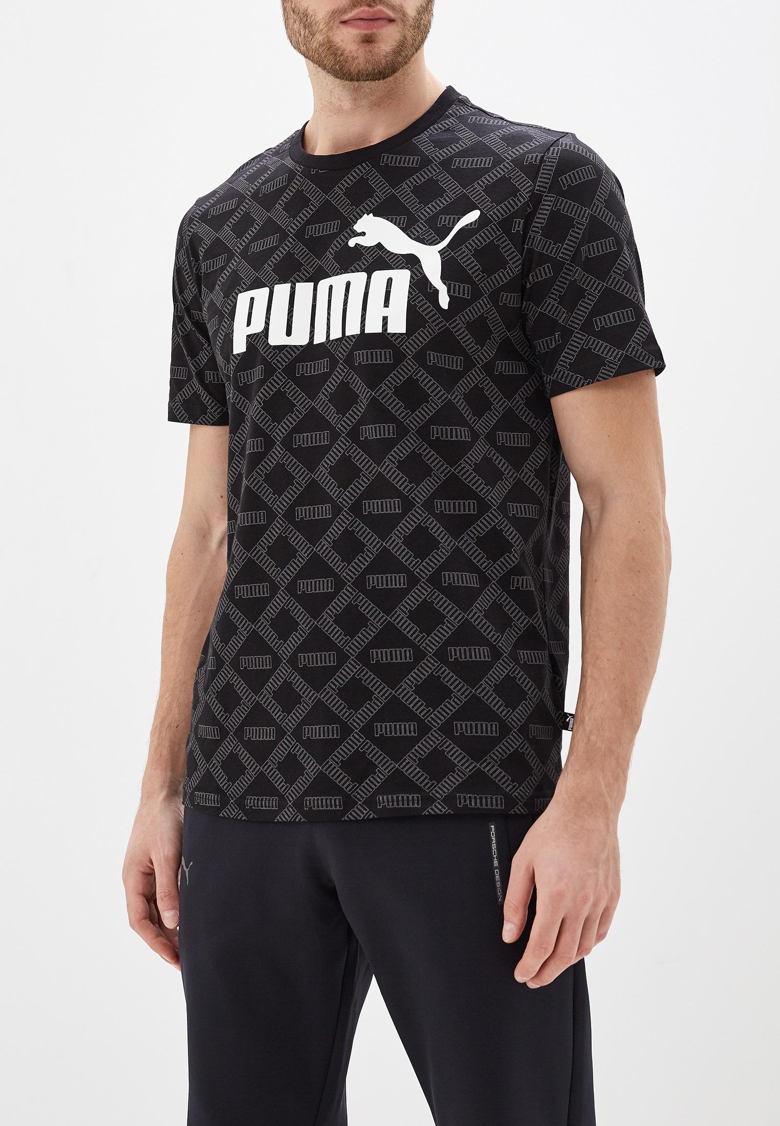Футболка Puma (Пума) 581774