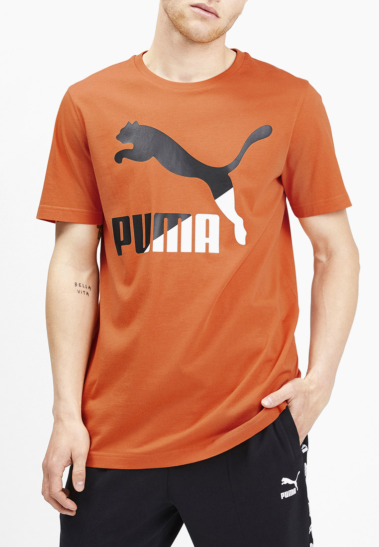 Спортивная футболка Puma 595132