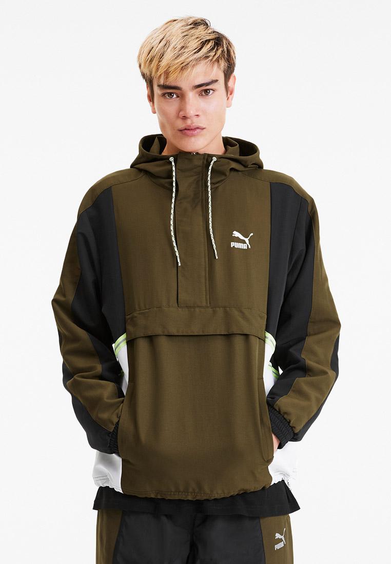 Мужская верхняя одежда Puma (Пума) 596323