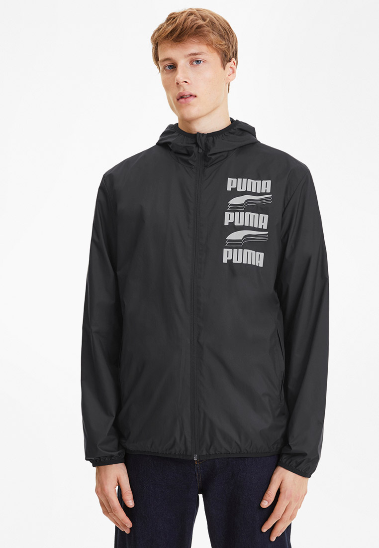 Мужская верхняя одежда Puma 581227