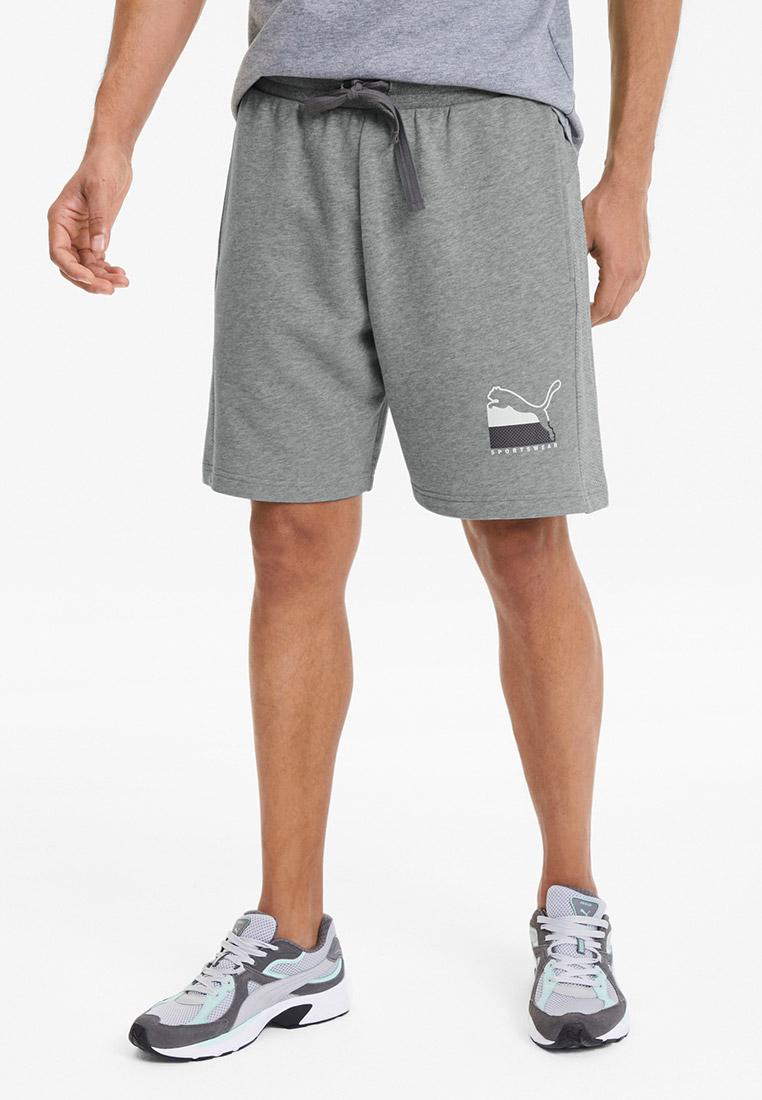 Мужские спортивные шорты Puma (Пума) 581354