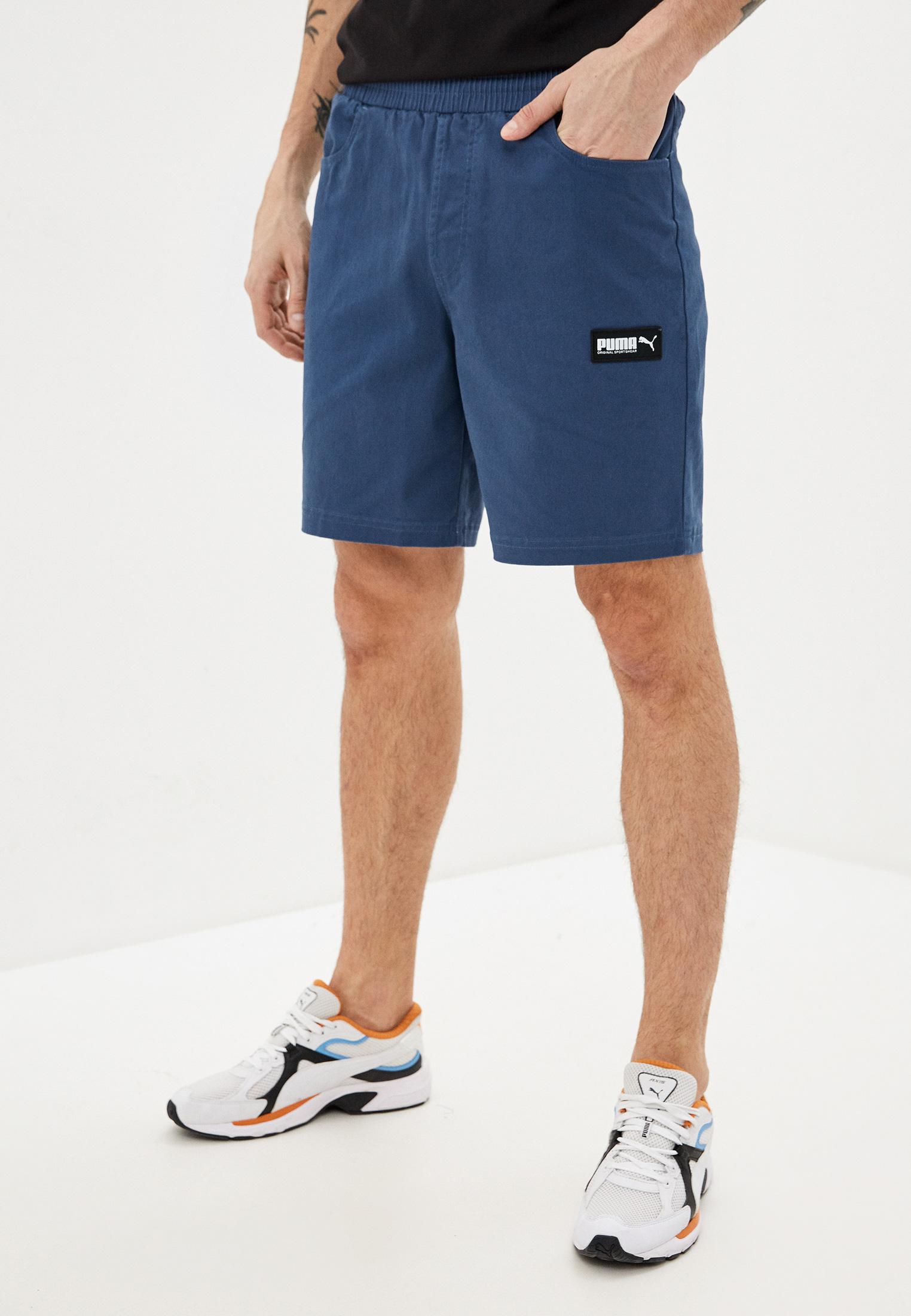 Мужские спортивные шорты Puma (Пума) 581332