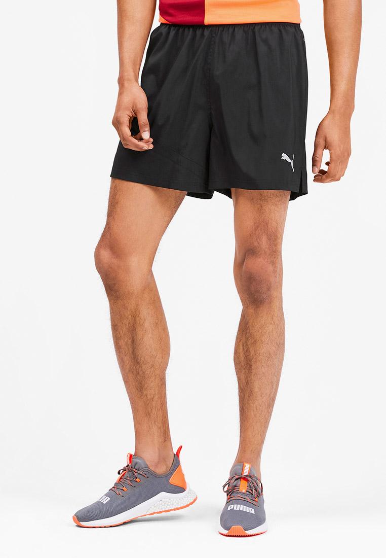 Мужские спортивные шорты Puma (Пума) 518407