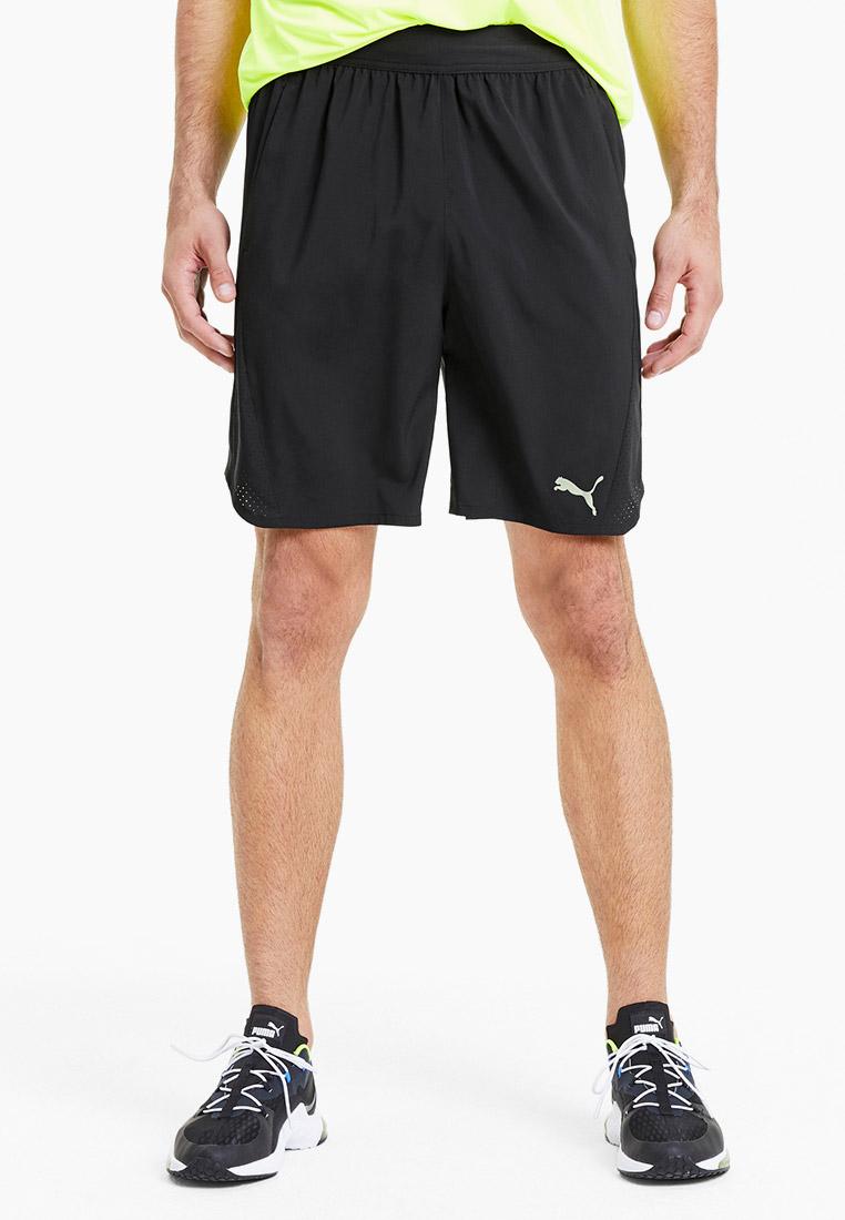 Мужские спортивные шорты Puma (Пума) 518976