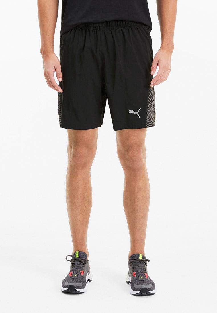 Мужские спортивные шорты Puma (Пума) 518949