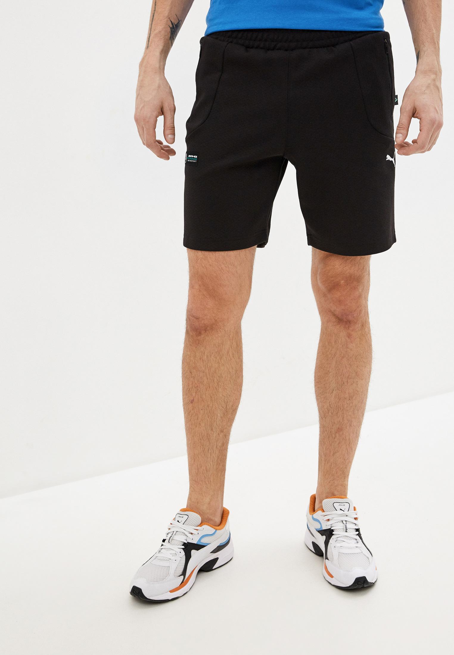 Мужские спортивные шорты Puma (Пума) 596174