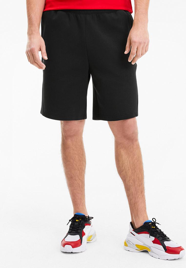 Мужские спортивные шорты Puma (Пума) 596122