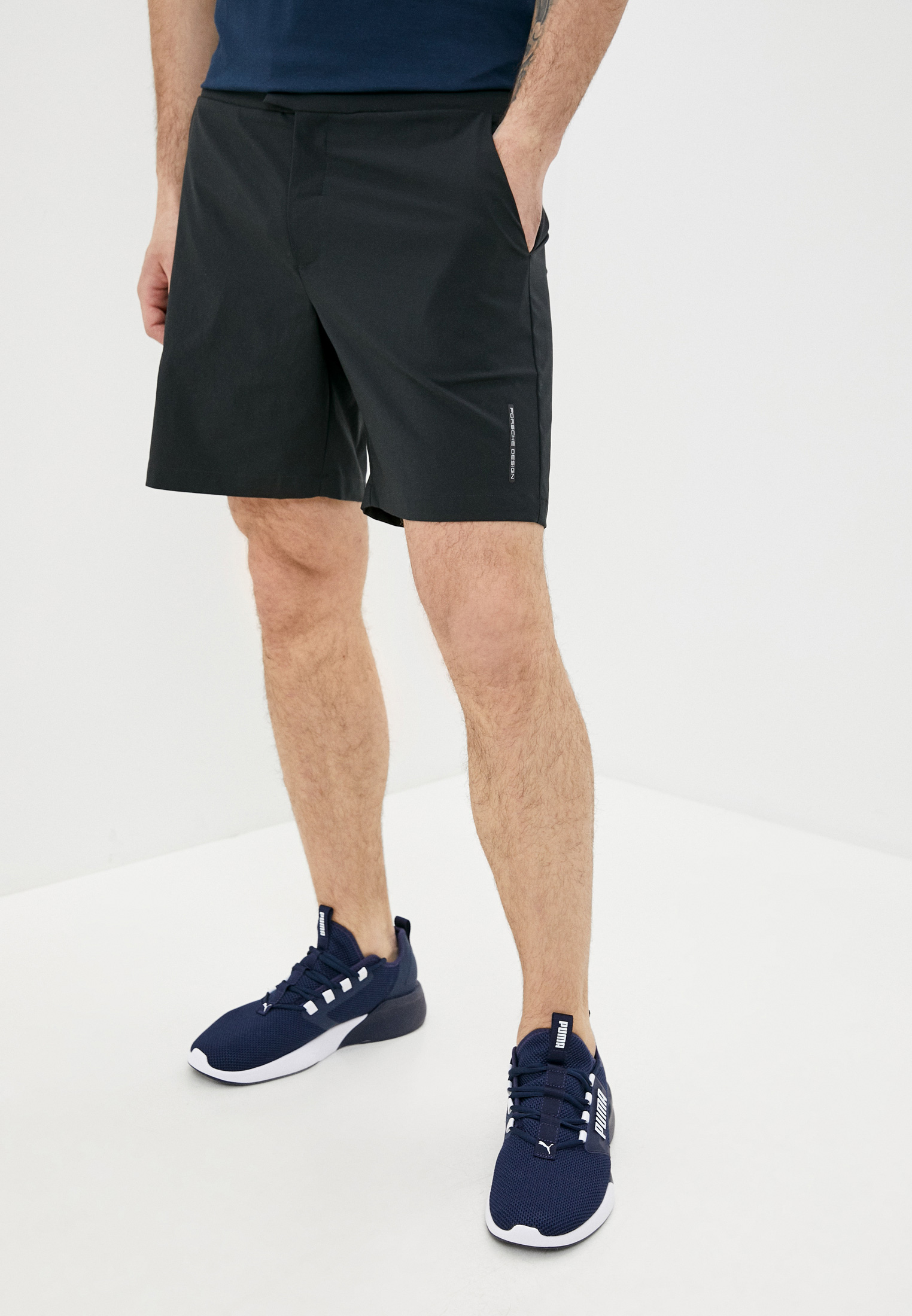 Мужские шорты Puma 595592