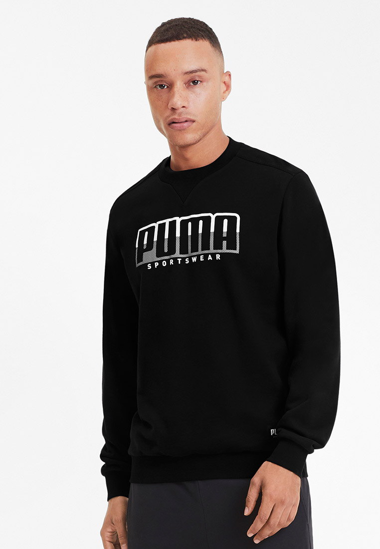 Толстовка Puma (Пума) 581346