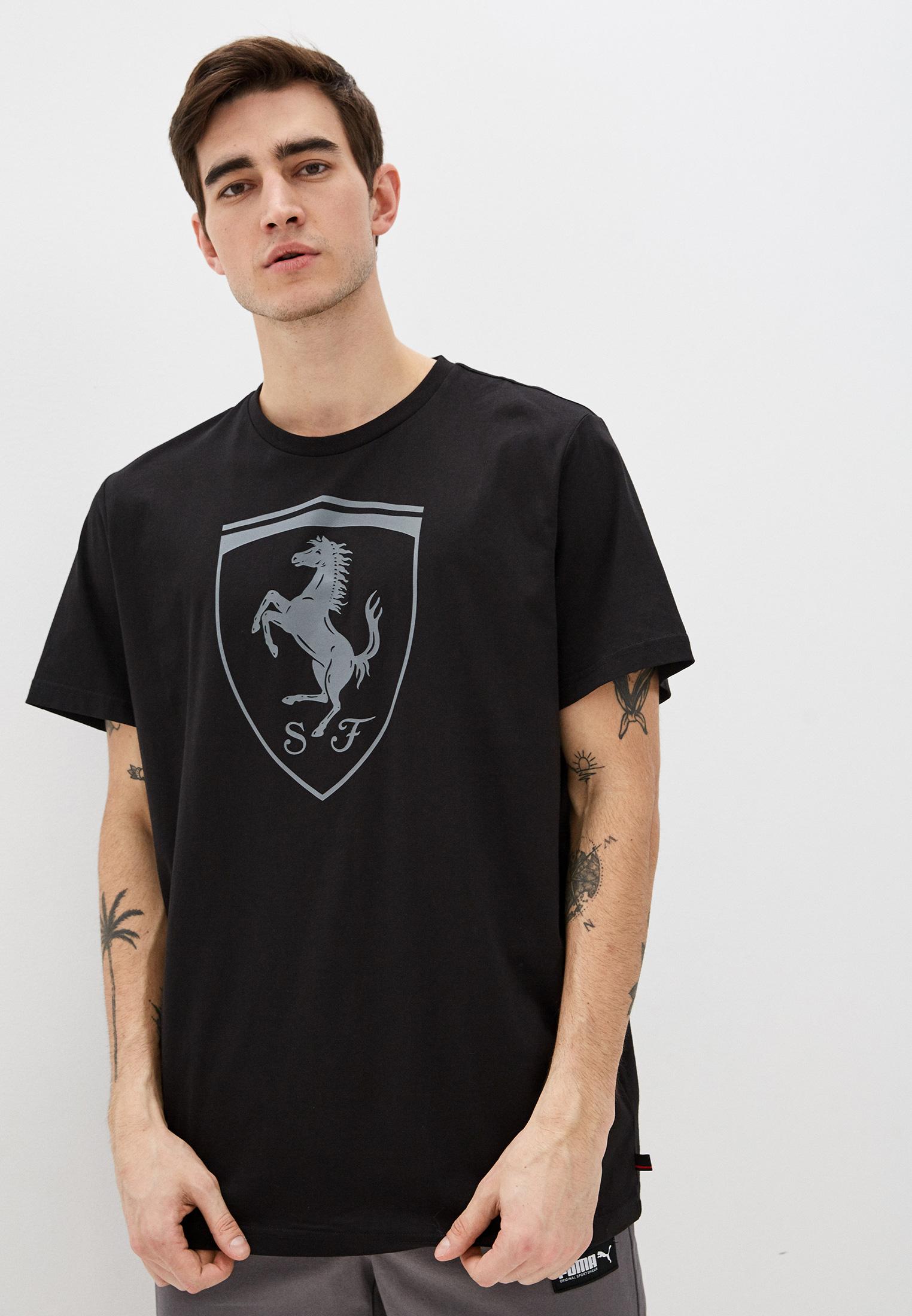 Футболка Puma (Пума) 595408