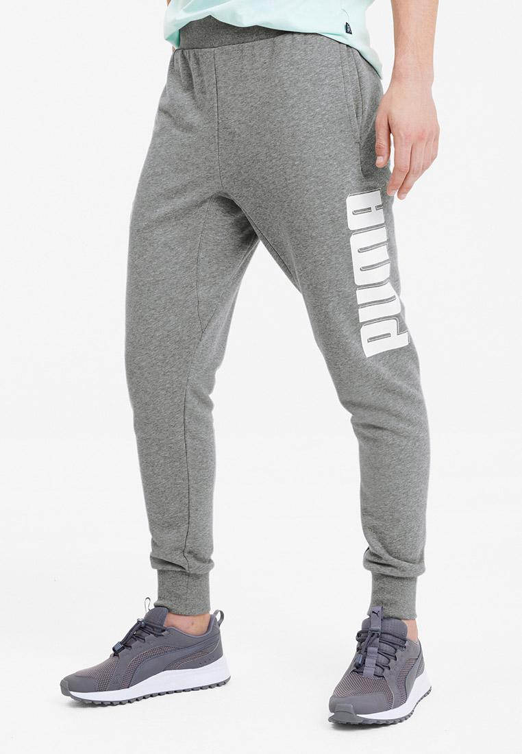 Мужские спортивные брюки Puma (Пума) 581375