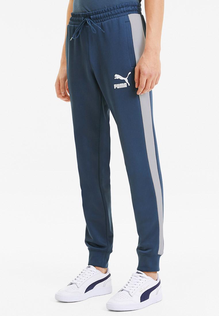 Мужские спортивные брюки Puma (Пума) 595287