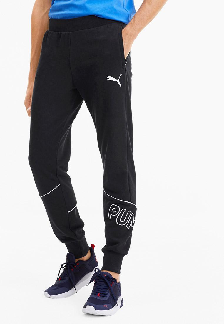 Мужские спортивные брюки Puma (Пума) 581503